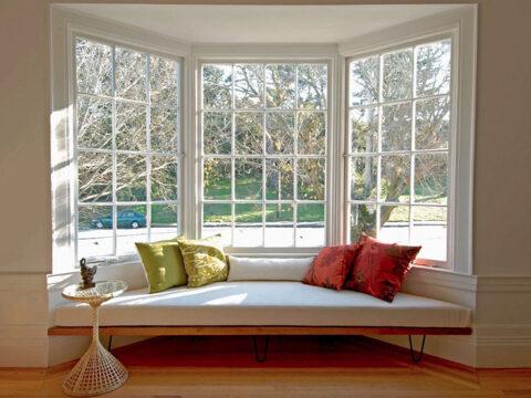 Installera fönster i betong eller tegel perfekt